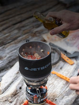 Compact & Portable Cooking Systems | Jetboil